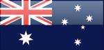 COLOURS OF AUSTRALIA-PAPOOSE FELT